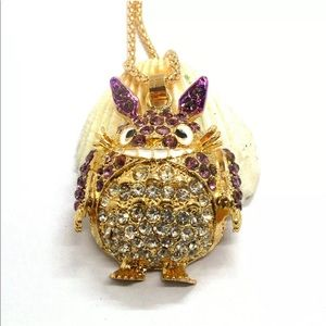 "Jewelry - COOL! ""My Neighbor Totoro Movie"" Totoro Necklace"